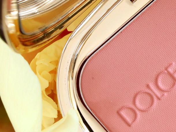 Dolce & Gabbana Peach Blush 3