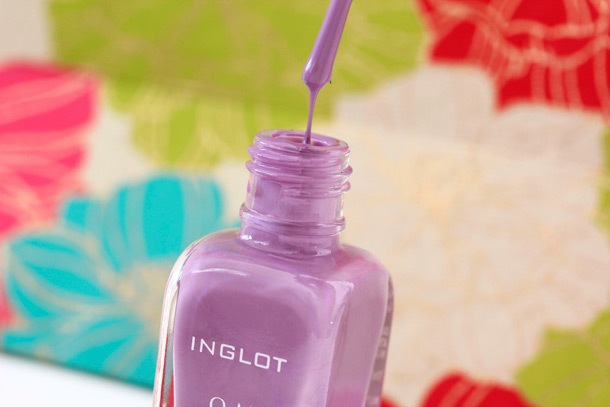 Inglot O2M Nail Lacquer in 686