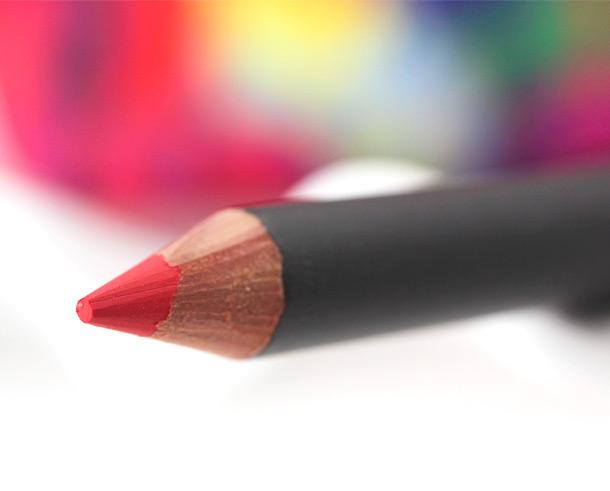 MAC Ablaze Lip Pencil