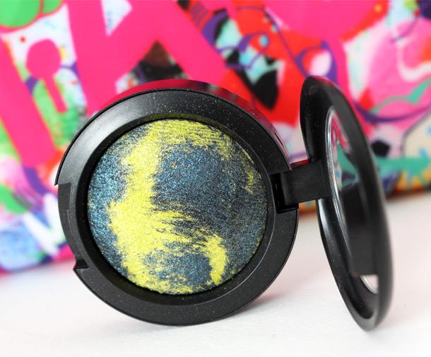 MAC Cha-Cha-Cha Mineralize Eye Shadow