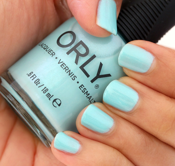 Orly Pretty-Ugly