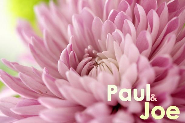 Paul Joe Eyeliner from Saint Tropez 001 Duo
