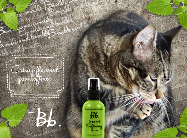 Tabs for Bumble and bumble Paw Softener