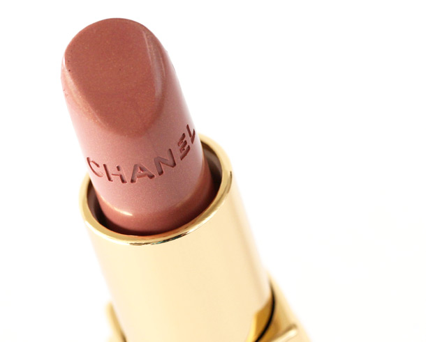 Chanel Icone Rouge Coco, $34