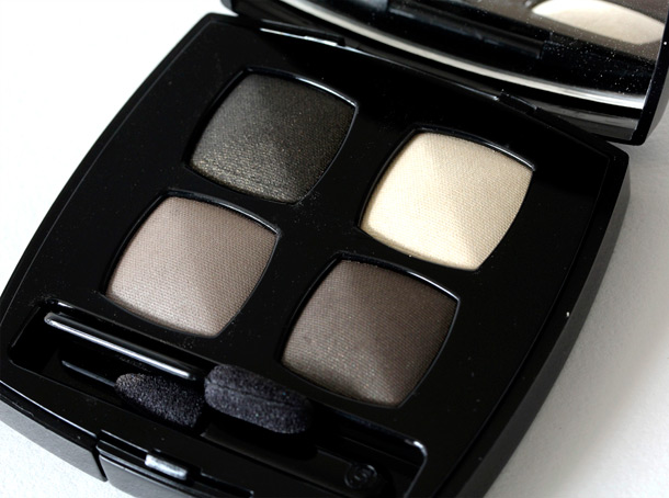Chanel Mystere Quad, $59