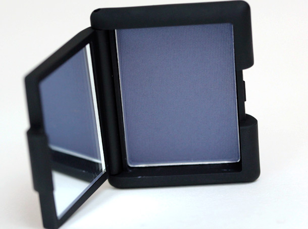 NARS Kamchatka Single Eyeshadow, a navy smoke ($24)