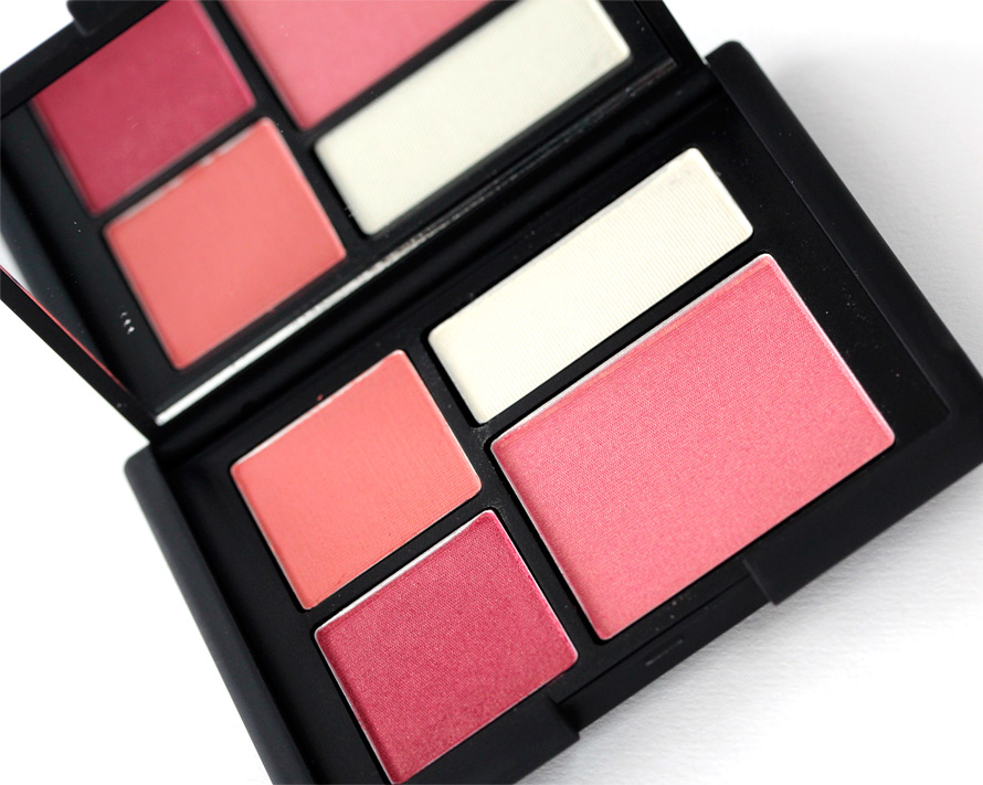 NARS Killing Me Softly Cheek Palette