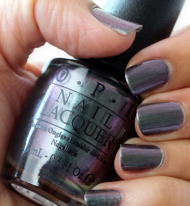 OPI San Francisco Collection Review, Swatches, Pictures