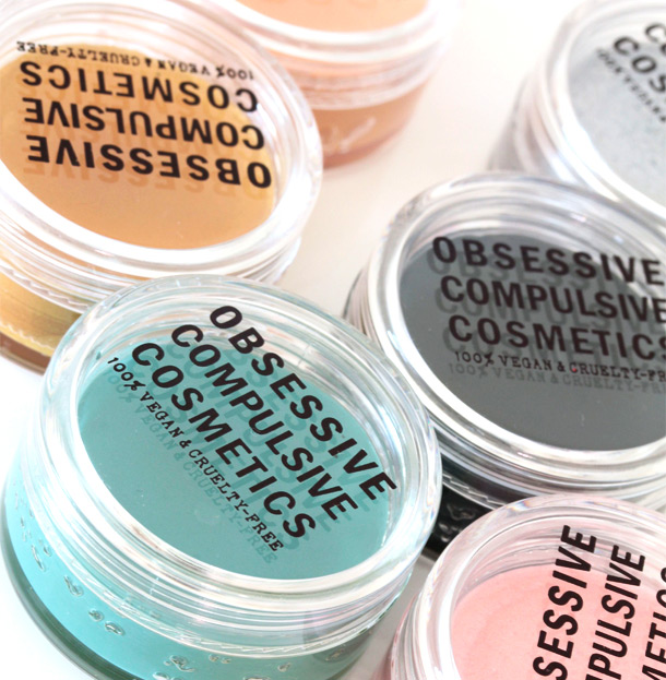 Obsessive Compulsive Cosmetics Creme Colour Concentrates