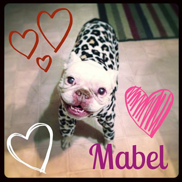 Mabel