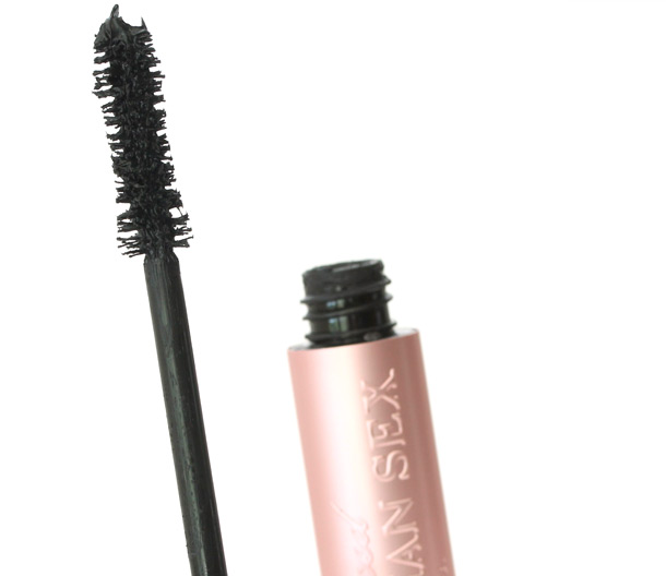 Too Faced Better Than Sex Mascara wand