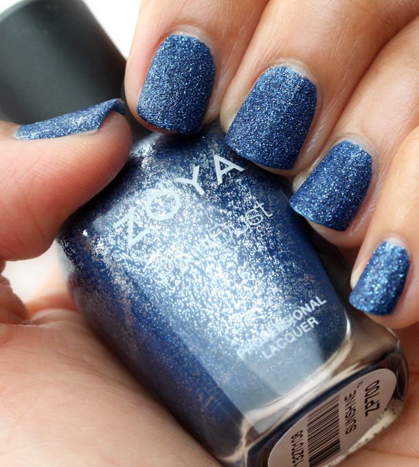 Zoya Pixiedust Nail Polish Collection For Fall 2013 Review And Swatches