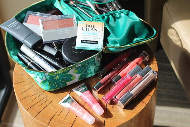 K's Makeup Bag