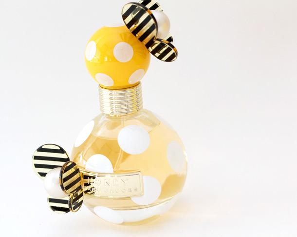 Marc Jacobs Honey Perfume