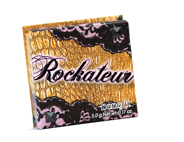Benefit Rockateur Box