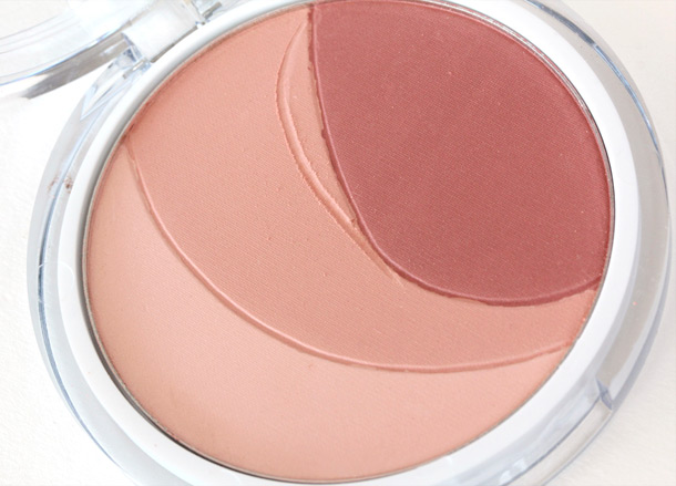 Covergirl Clean Glow Blusher in Roses