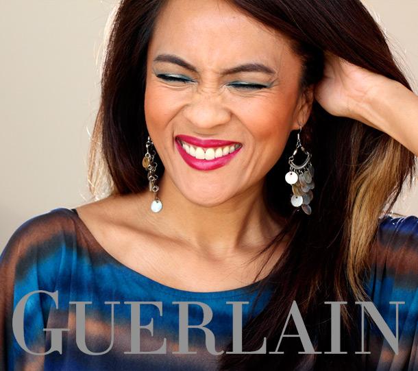 Guerlain Madame Batifole Rouge G