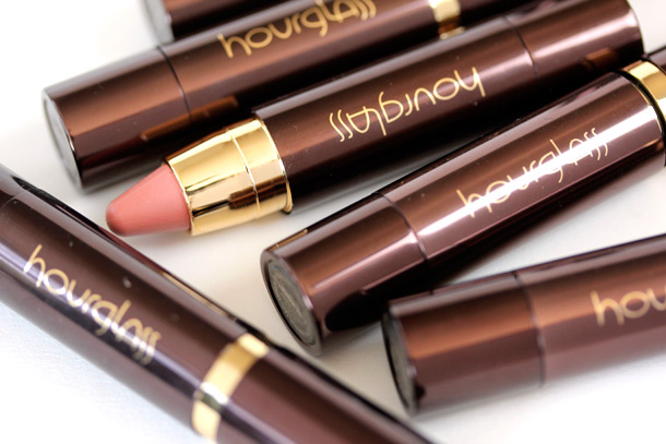 Hourglass Femme Nude Lip Stylo No. 3