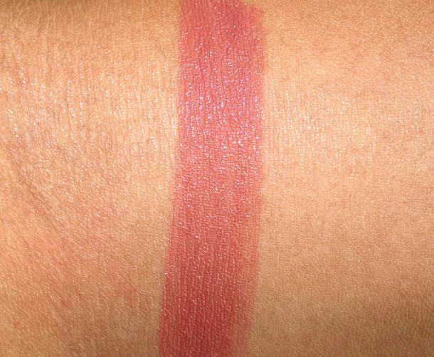 Laura Mercier Cafe Rouge Nouveau Weightless Lip Colour swatch