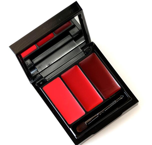 MAC Antonio Lopez 3 Lips Red