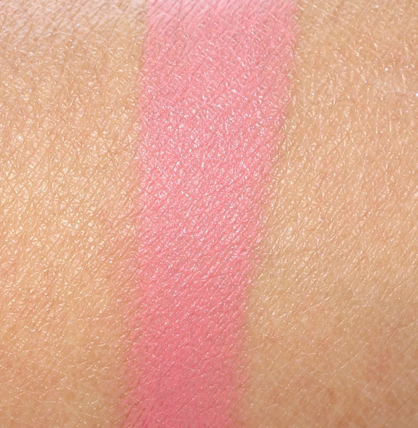 MAC Runway Hit Matte Lipstick Swatch