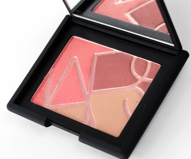 NARS Realm of the Senses Cheek Palette