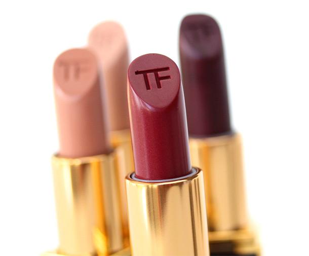 Tom Ford Crimson Noir Lipstick