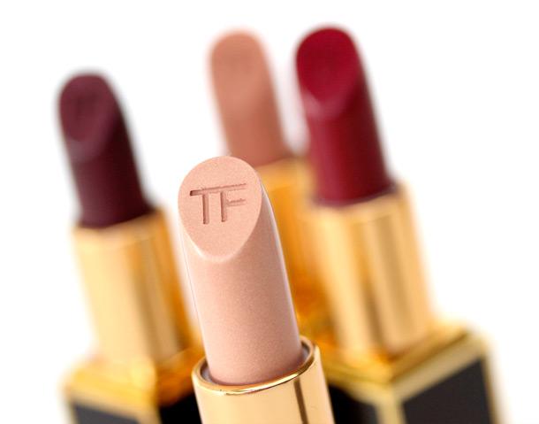 Tom Ford Vanilla Suede Lipstick