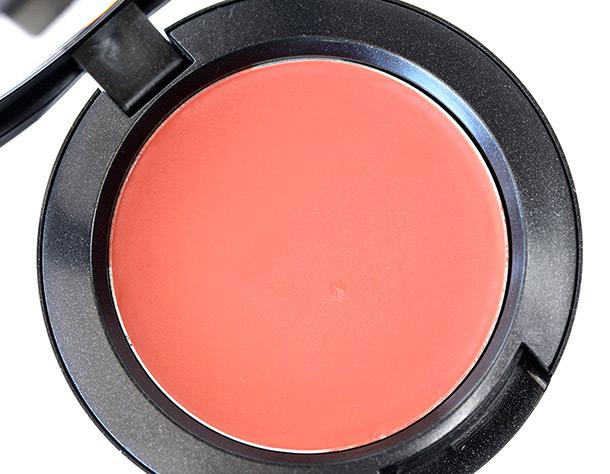 MAC Tease Your Tastes Cremeblend Blush