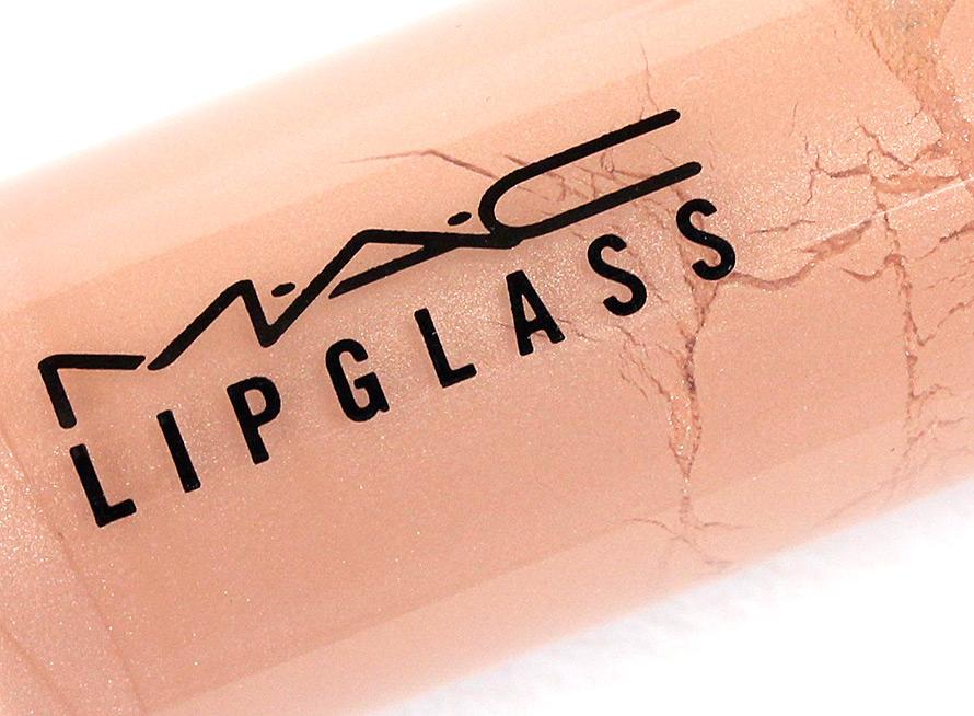MAC Ultimate Dish Lipglass