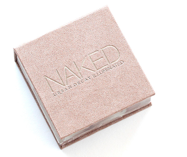 Urban Decay Naked Illuminated Shimmering Powder 2