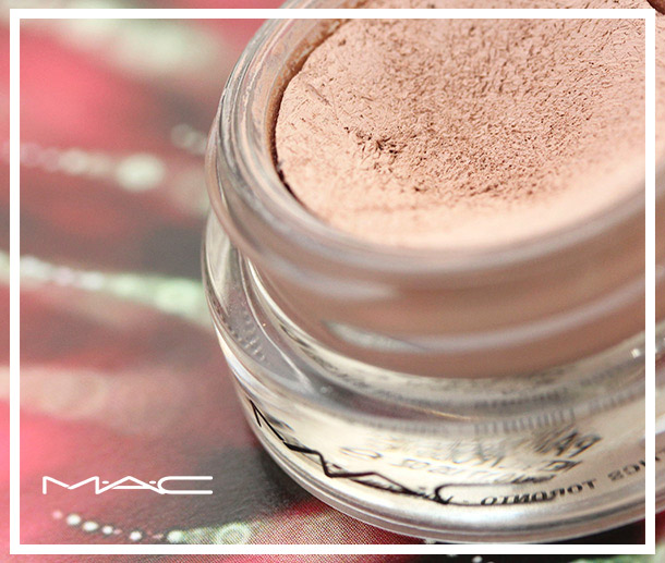 MAC Unsung Heroes: Pro Longwear Paint Pot in Painterly - Makeup and Beauty  Blog