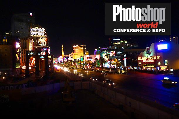 Photoshop World 2013