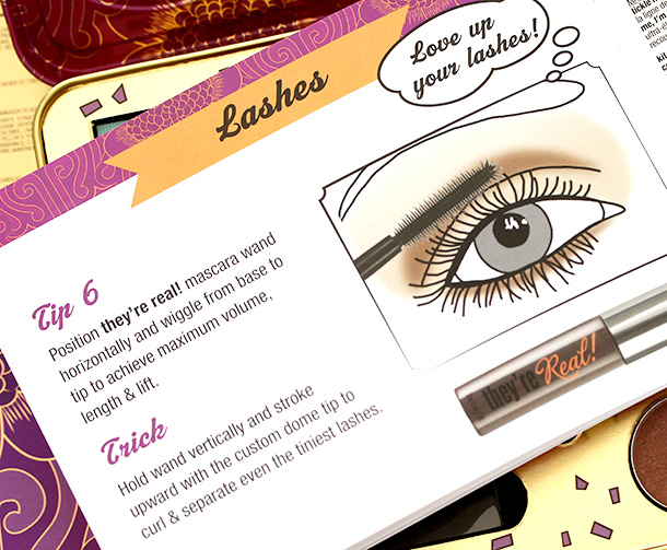 Benefit Groovy Kind-a Love