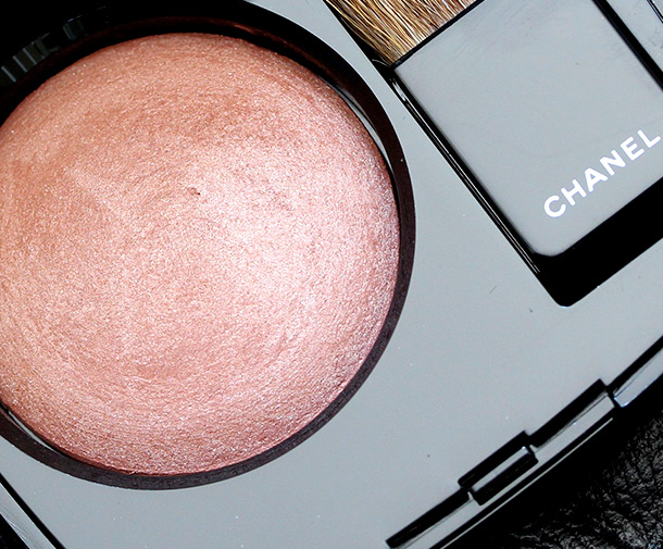 Chanel Accent Joues Contraste