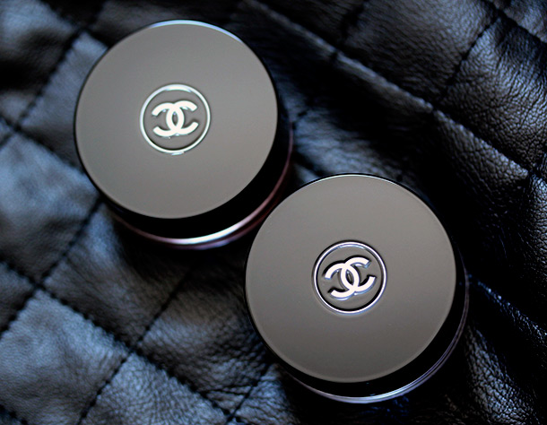 Chanel Illusion D'Ombre Long Wear Luminous Eyeshadow in Initiation