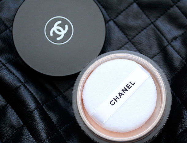 Chanel Moon Light Poudre Universelle Libre 2