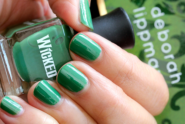 Deborah Lippmann Wicked Collection, Defying Gravity
