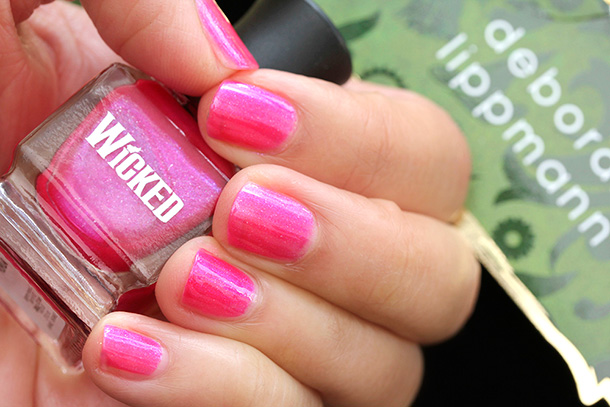 Deborah Lippmann Wicked Collection: Popular