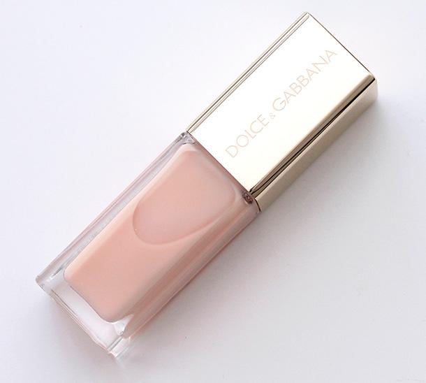 Dolce & Gabbana Nude Nail Lacquer