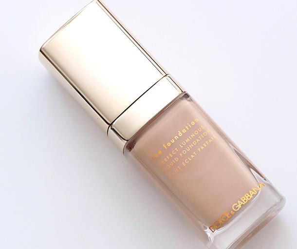 Dolce & Gabbana Rose Beige Perfect Luminous Foundation