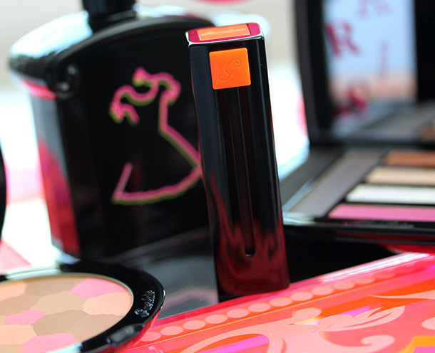 Guerlain Crazy 68 Rouge Automatique in 660 Illusion packaging
