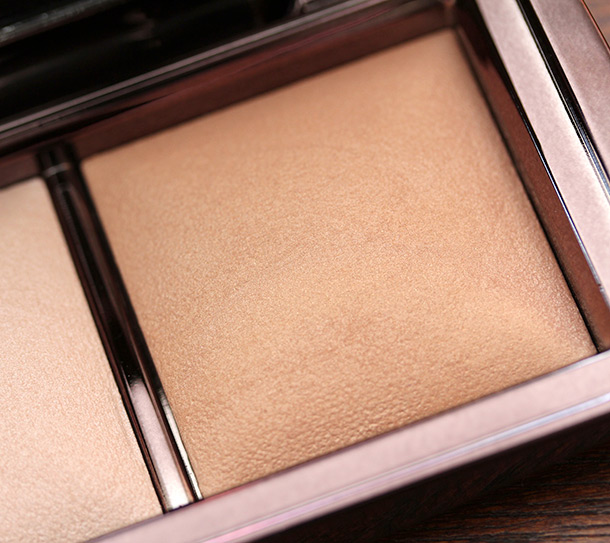 Hourglass Ambient Lighting Palette Radiant Light