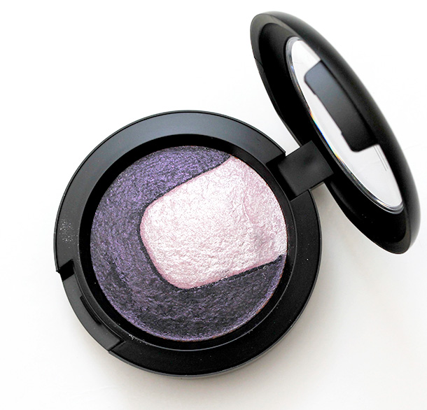 MAC Mineralize Eye Shadow in Past Midnight