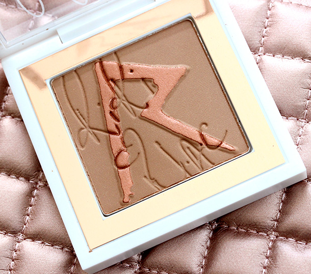 MAC RiRi Hearts MAC Holiday: Love, Rihanna Bronzing Powder