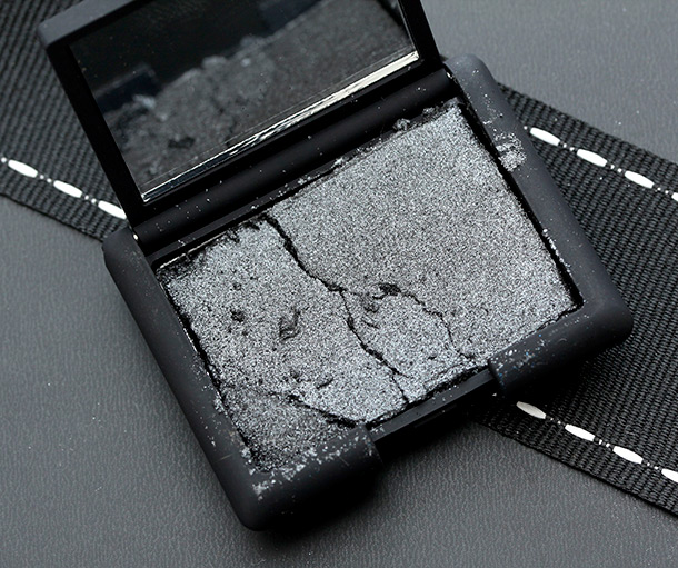 NARS Bad Behaviour