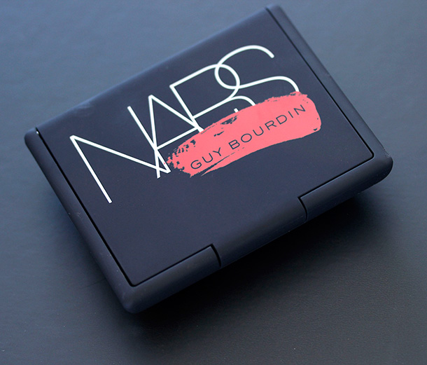 NARS Guy Bourdin Crimes of Passion