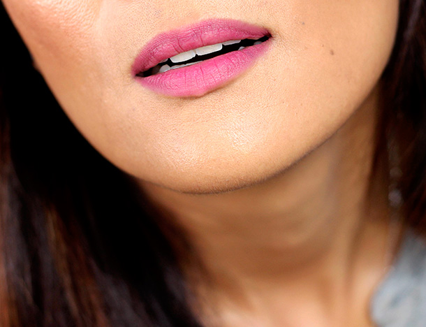 For The Lipstick Commitment Phobes Introducing The New
