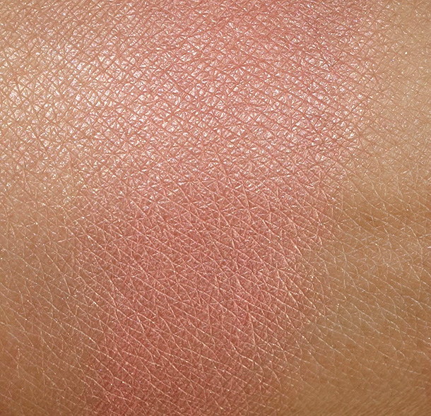 NARS One Night Stand Swatch 5