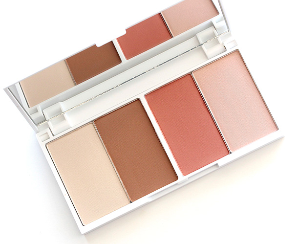 NP Set Contour Highlight Palette